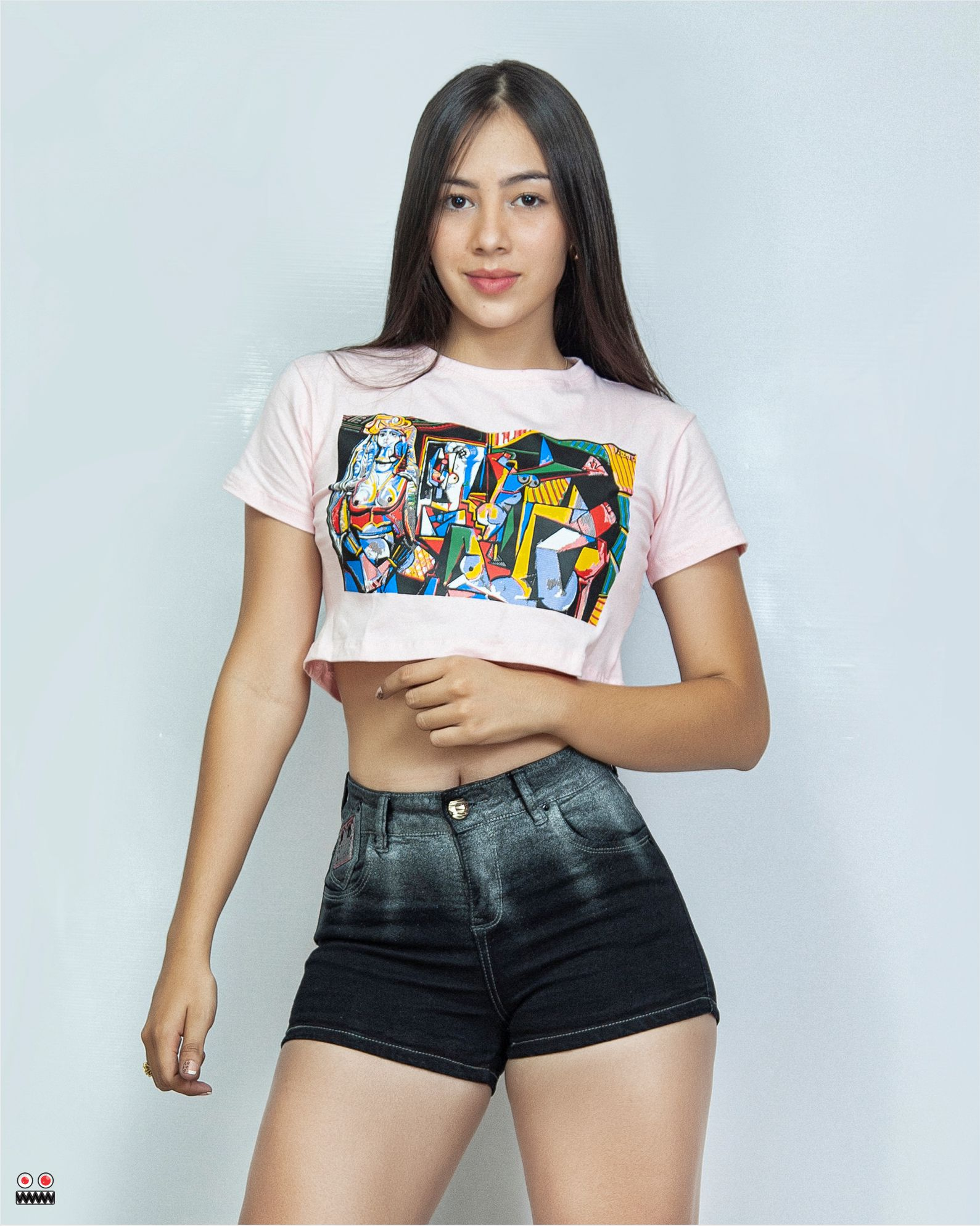 Camiseta - Tops - Blusa