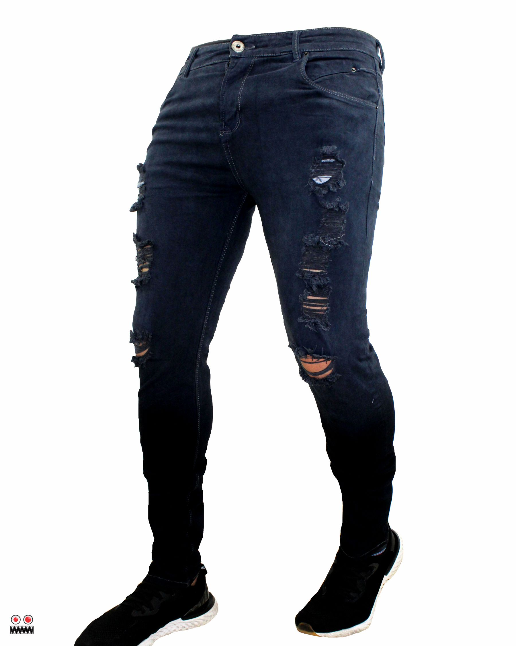 Jeans y Jogger