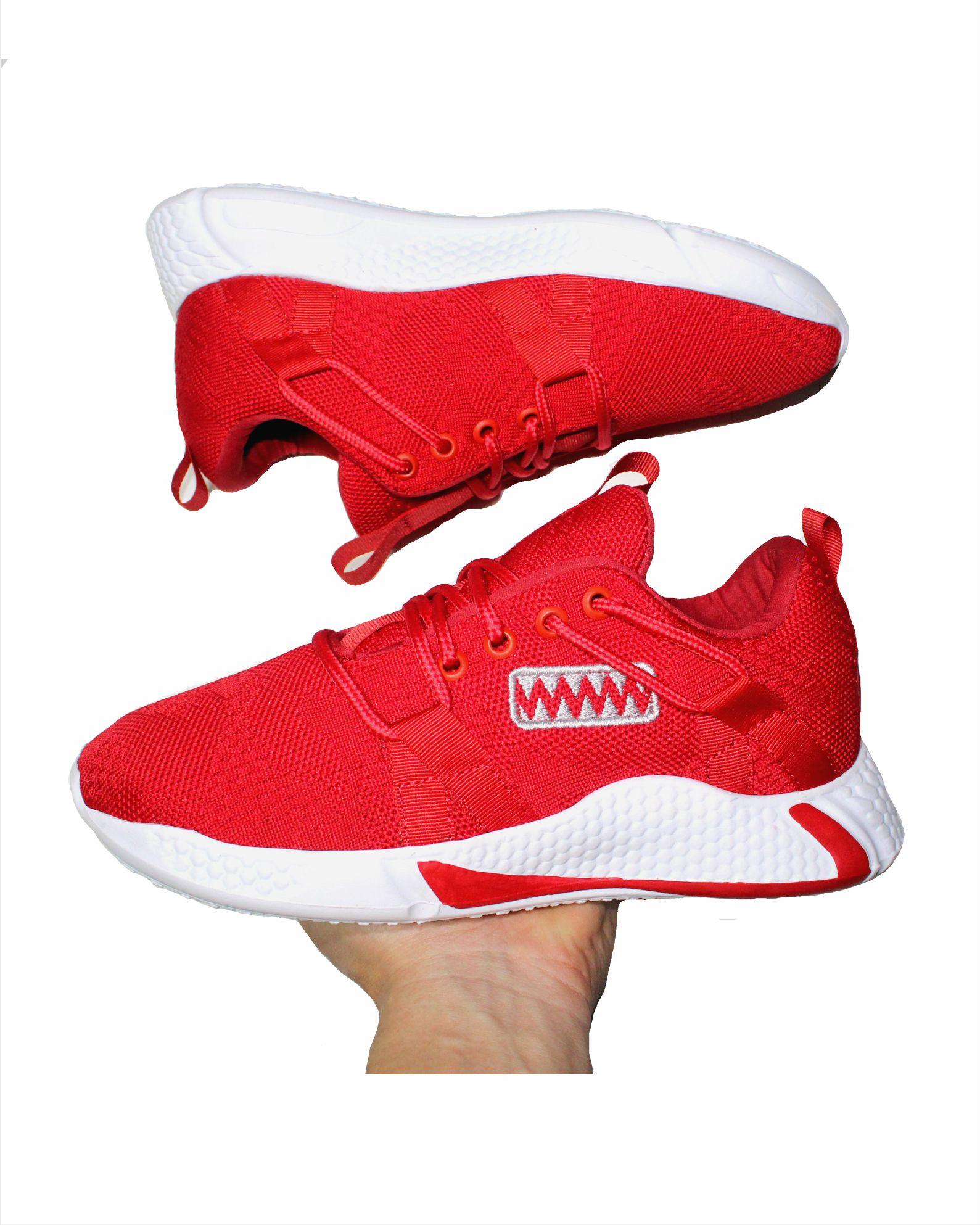 REF 1739 1 tenis red depor john alco, material lona, suela goma sintetica blanca con negro talla 37 38 39 40 41 42 43 $85.000